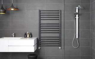 Рейтинг полотенцесушителей в ванную из нержавейки