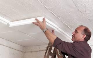 Как звукоизолировать потолок от соседей сверху