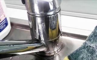 Подтекает шаровый кран в закрытом положении