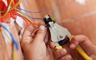 Как заменить проводку в квартире без штробления