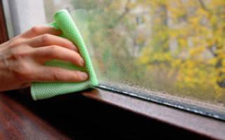 Как осушить воздух в квартире самостоятельно