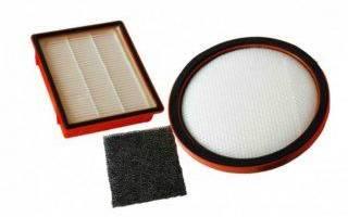 Можно ли мыть хепа фильтр пылесоса самсунг