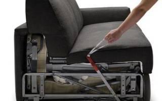 Какой механизм дивана практичнее