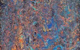 Покраска оцинкованного металла своими руками