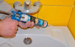 Как удлинить ванну полкой