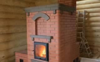Как укрепить стенки дымоходной трубы