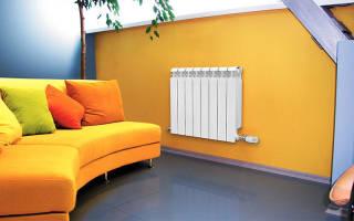 Радиаторы отопления какие лучше для квартиры производитель