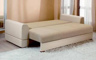 Трудно ли раскладывать пантограф в диване