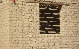 Шлаколитой дом плюсы и минусы
