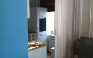 Перепланировка квартиры объединение кухни и комнаты