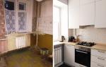 Как из убитой квартиры сделать стильное жилье