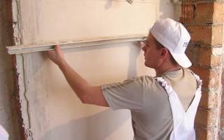 Ремонт стен в квартире своими руками поэтапно