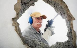 Как выбрать перфоратор для ремонта квартиры