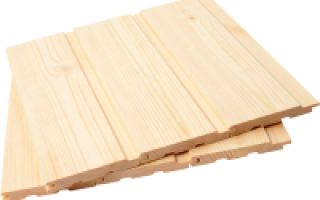 Как отделать второй этаж деревянного дома