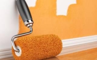 Ляжет ли водоэмульсионка на масляную краску