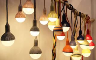 Подсветка фотообоев на стене светодиодной лентой