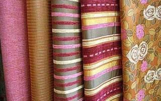 Категории ткани для мягкой мебели как выбрать