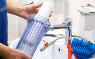 Какой водяной фильтр лучше для дома