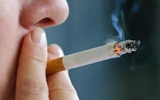Как избавить квартиру от запаха табака