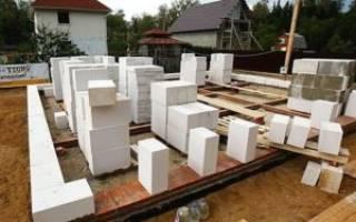 Как рассчитать кубатуру стен дома