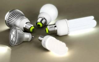 Какие энергосберегающие лампы самые лучшие