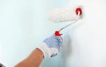 Можно ли покрасить печку водоэмульсионной краской