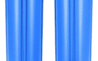 Фильтр для торфяной воды из колодца