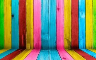 Можно ли покрасить вагонку покрытую лаком краской