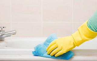 Что сделать чтобы ванна заблестела