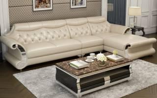 Как убрать чернила с кожи дивана
