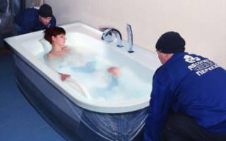 Можно ли сдать чугунную ванну на металлолом