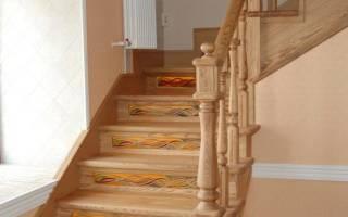 Лестница из ясеня плюсы и минусы