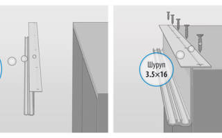 Как повесить двери на шкаф купе схема