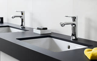Рейтинг производителей смесителей для ванной с душем