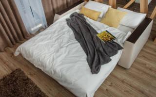 Низкий диван удобно ли