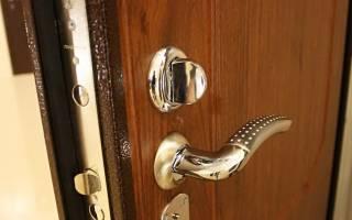 Как звукоизолировать межкомнатную дверь