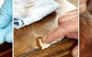 Ремонт столешницы из ламинированного дсп своими руками