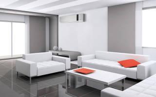 Как правильно установить сплит систему в квартире