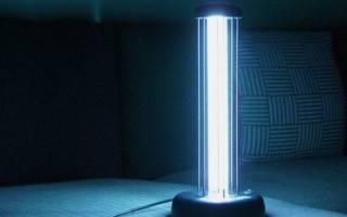 Применение кварцевой лампы в домашних условиях