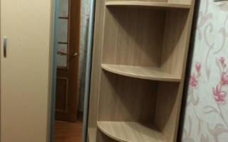 Как выровнять мебель на неровном полу