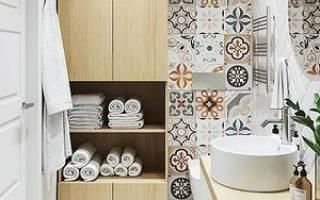 Как реставрировать ванную комнату своими руками
