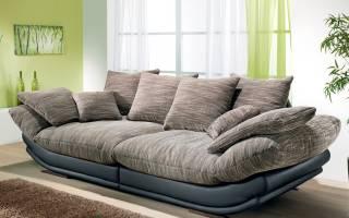Какая мебельная ткань самая практичная