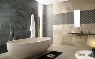 Облицовка кафелем ванной комнаты своими руками